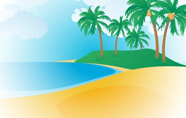 Resort clipart tropical island Resort Resort Cliparts Clipart Cliparts