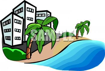 Resort clipart beach theme Images Clipart resort%20clipart Clipart Resort