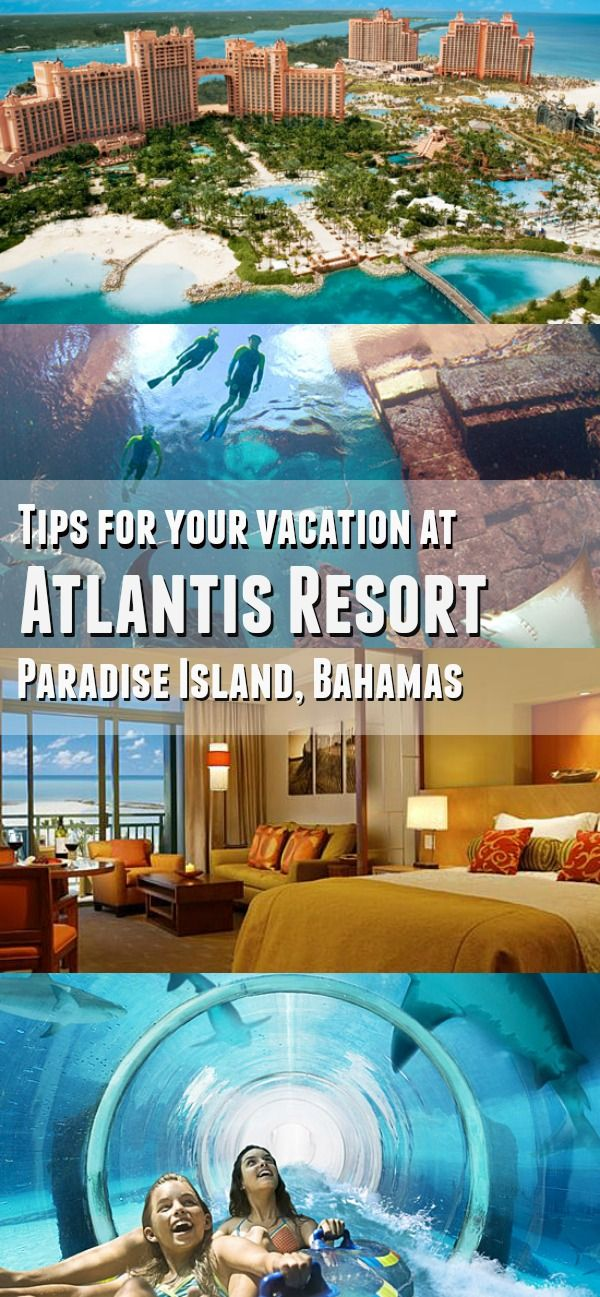 Resort clipart bahamas Resort Dreaming Tips Atlantis Travel: