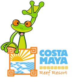 Resort clipart beach cleaning Sun March Reef and Resort
