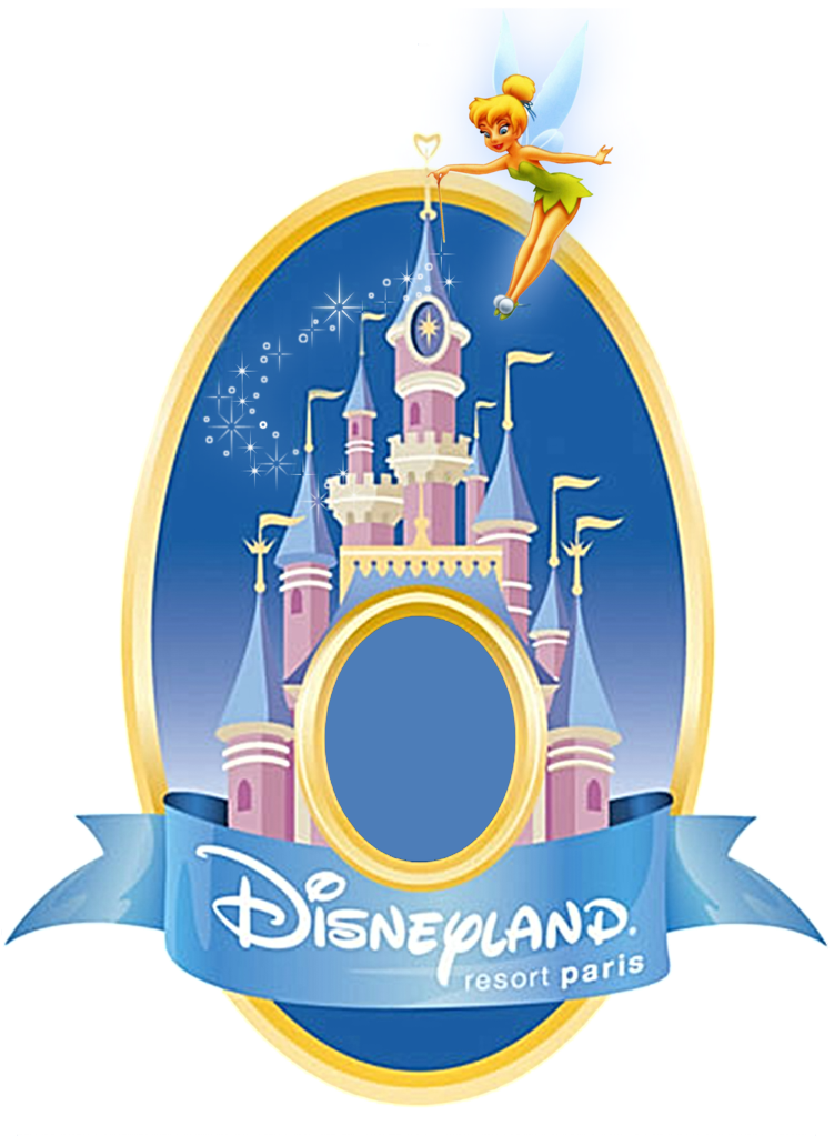 Disneyland clipart disney logo  Disneyland Disneyland Logos 5509