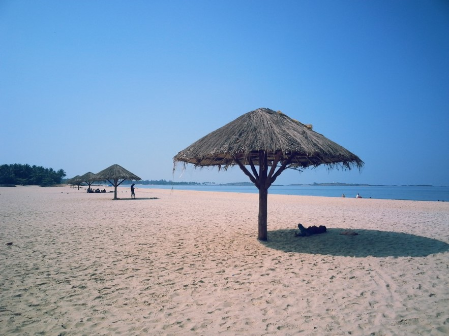 Resort clipart clean beach Spectacular clean food beautiful hosts
