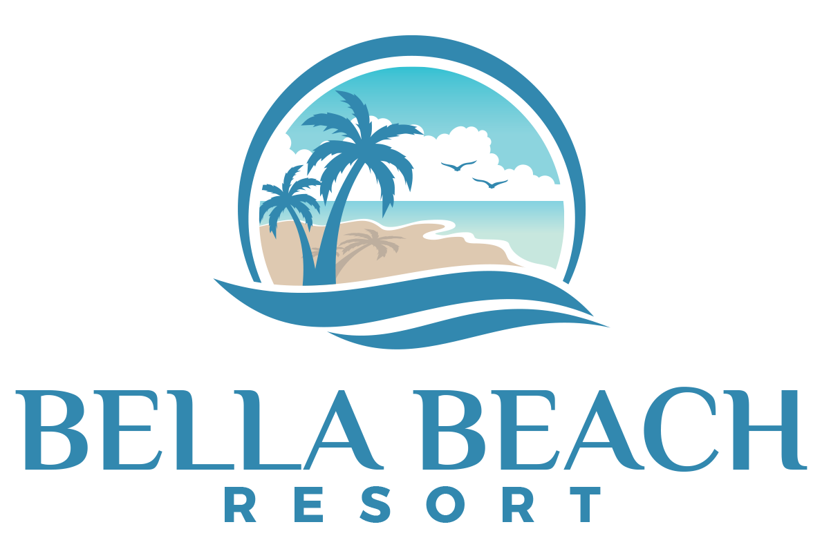 Resort clipart clean beach Resort  Bella Batangas Beach