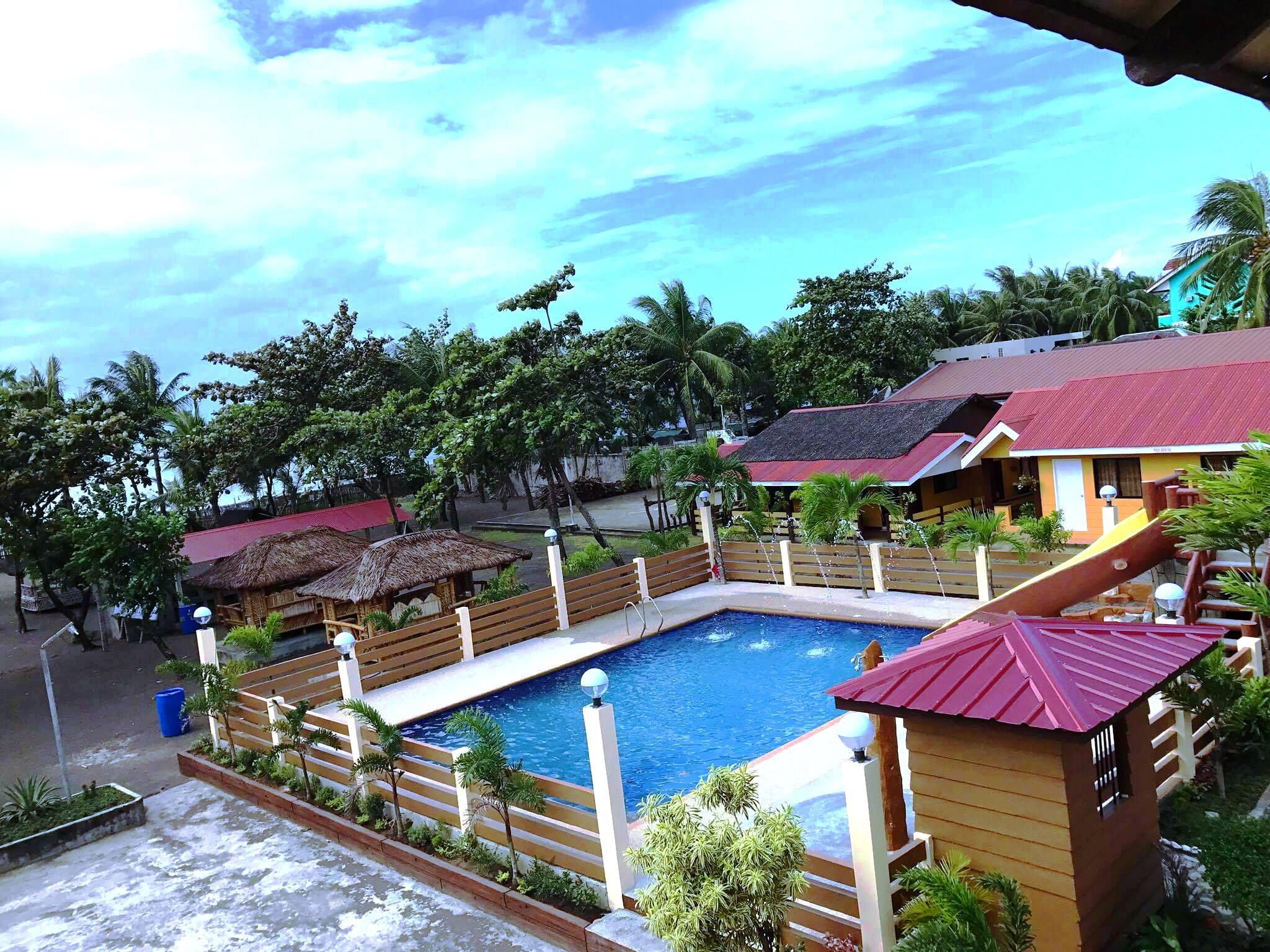 Resort clipart clean beach Leonor Read More Beach Home