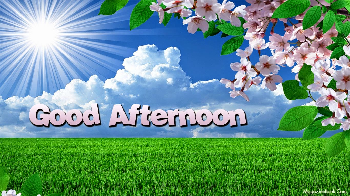Resort clipart good afternoon Pictures Images Good Amazing &