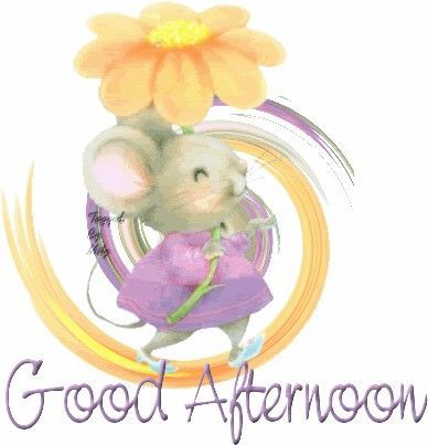 Resort clipart good afternoon Pin and Good Afternoon images