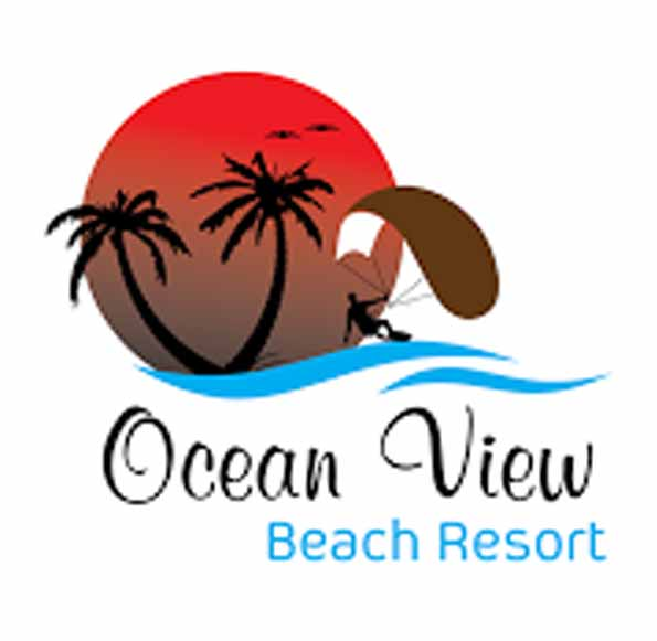 Resort clipart ocean beach #2