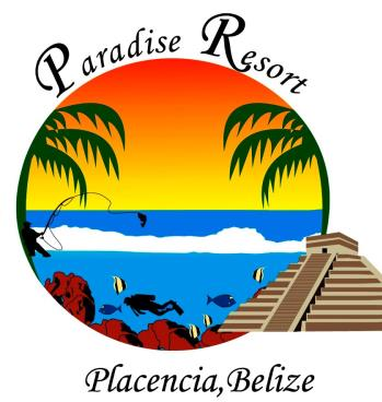 Resort clipart paradise Diving Resort Hotel Belize &