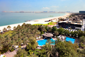 Resort clipart summer day  Sheraton Resort Dubai Resort