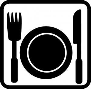 Restaurant clipart Geant Clip Restaurant Download Pictogram