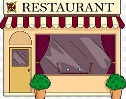 Restaurant clipart Restaurant Clipart Restaurant