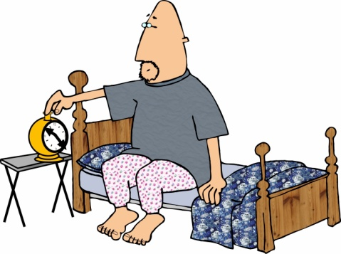 Resting clipart nothing #4