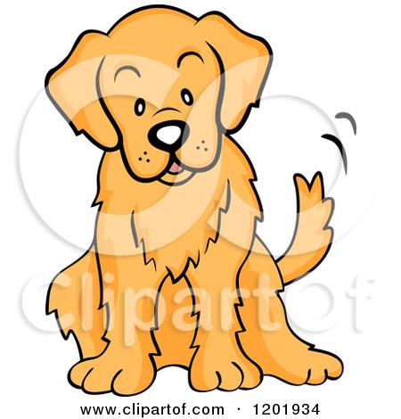 Retriever clipart Golden Clipart Golden Clipart Retriever