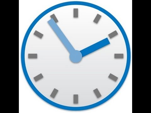Reversed clipart clock Download  on Art A