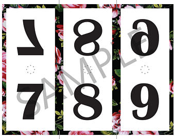 Reversed clipart clothing Document Number Etsy Rose Printable