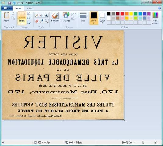 Reversed clipart word Invert How Graphics way easy