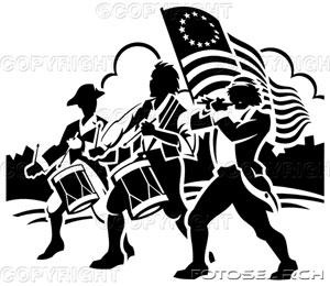 Declaration Of Independence clipart historical fiction Clipground Revolution All revolution