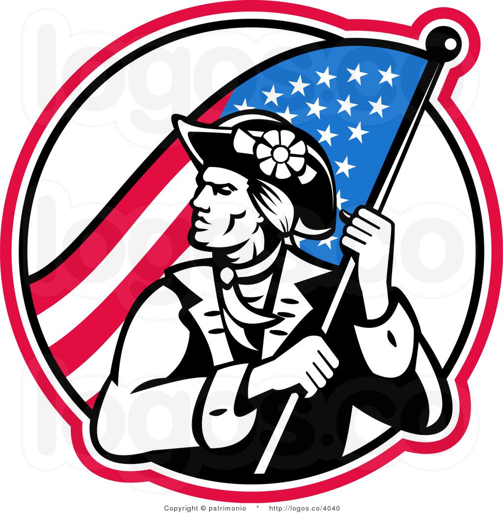 American Flag clipart american revolution Download Clipart From The Clipart