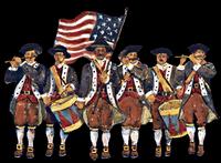 Us History clipart revolutionary war American Revolution Revolution Grade American