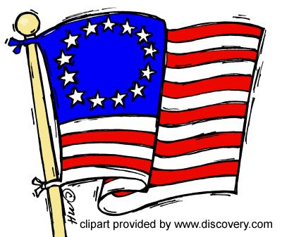 Revolution clipart freedom