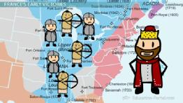 Revolution clipart french and indian war Indian US Effects Summary The