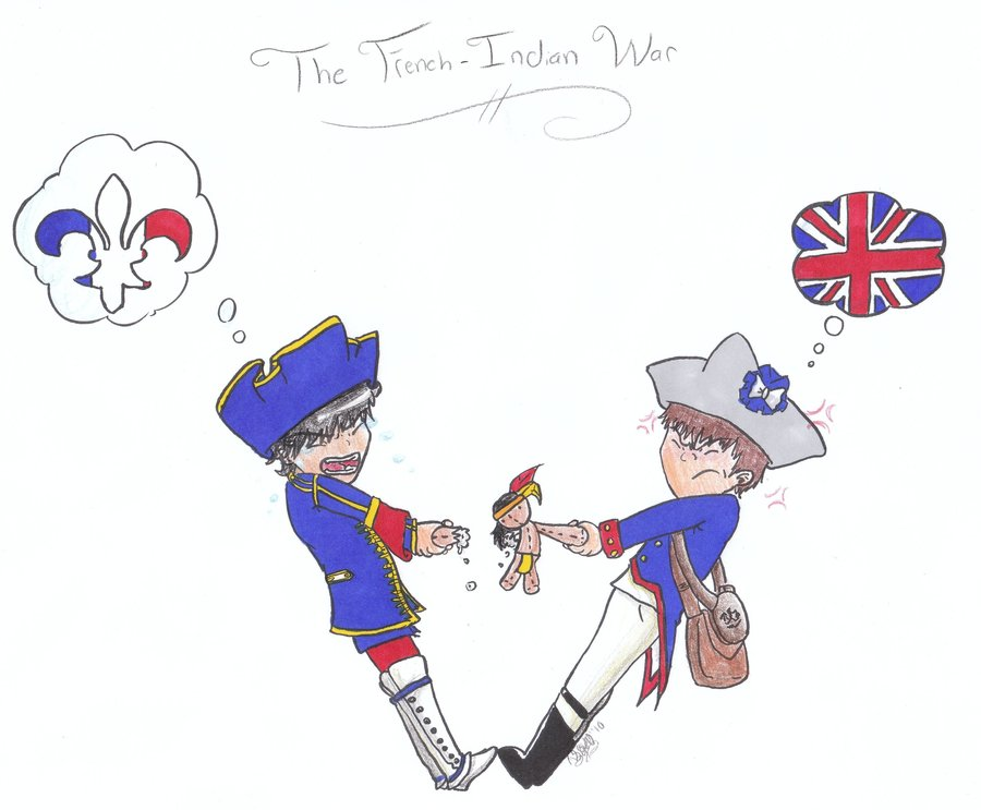Revolution clipart french and indian war Download Indian – And Clipart