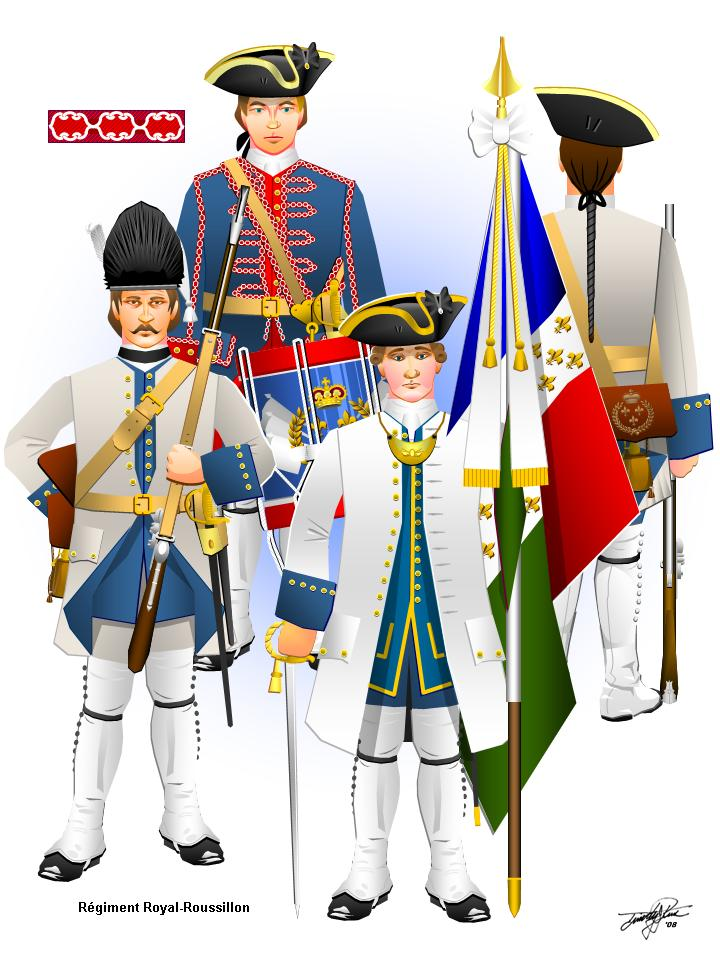 Civil War clipart french and indian war XVIII french french Arrow war
