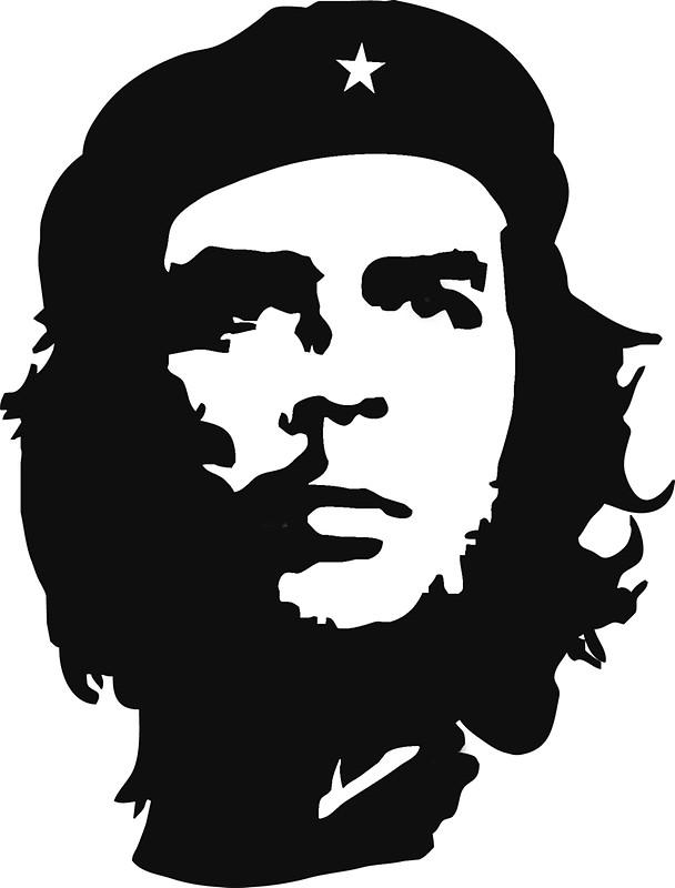 Revolution clipart people power Cuba Che Cuba Marxist Revolution