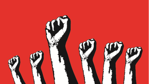 Revolution clipart people power Power To  People To