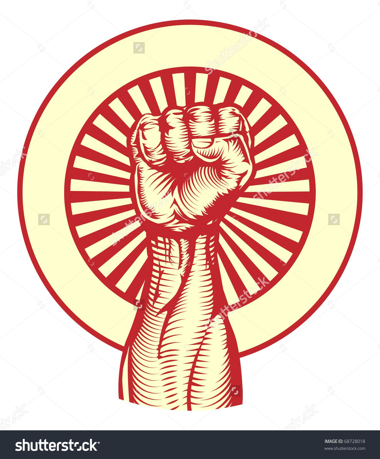 Revolution clipart propaganda More (Easter – on Revolution
