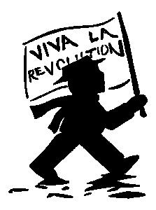 Revolution clipart socialism Revolution! La Art Viva Download