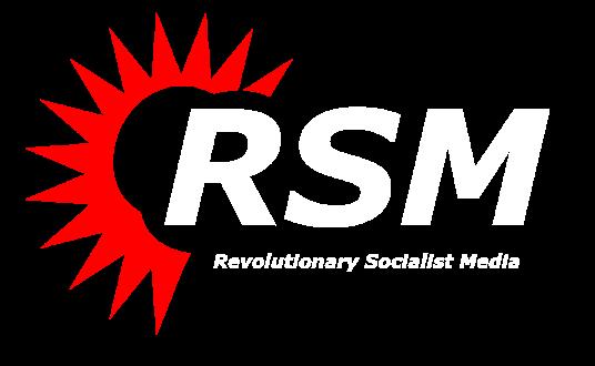 Revolution clipart socialism Socialist Revolutionary Solidarity  Socialism