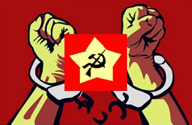 Revolution clipart solidarity Communist ICS Solidarity International International