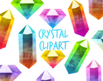 Diamond clipart crystal Rhinestone dividers clipart commercial diamond