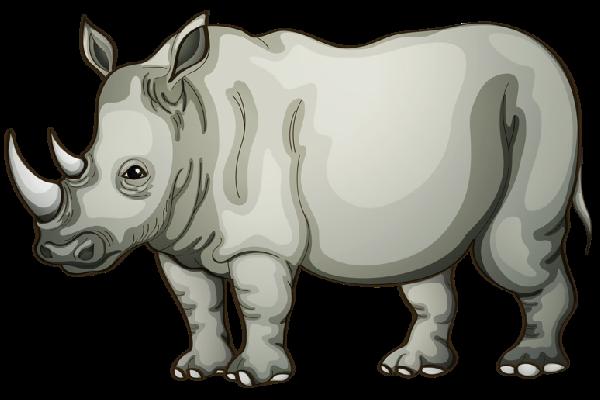 Rhino clipart Clipart rhino%20clipart Panda Clipart Rhino