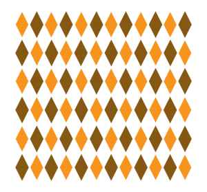 Diamond clipart retro Art 1 & Retro Pattern