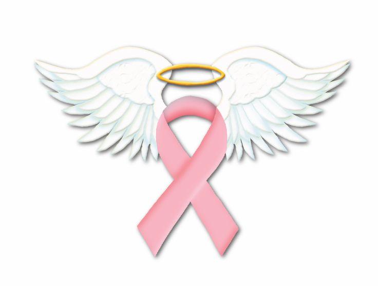 Ribbon clipart angel #11