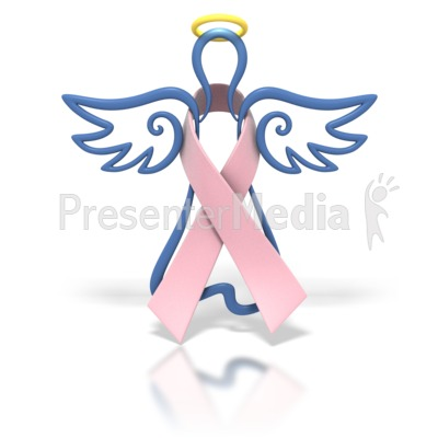 Ribbon clipart angel #7