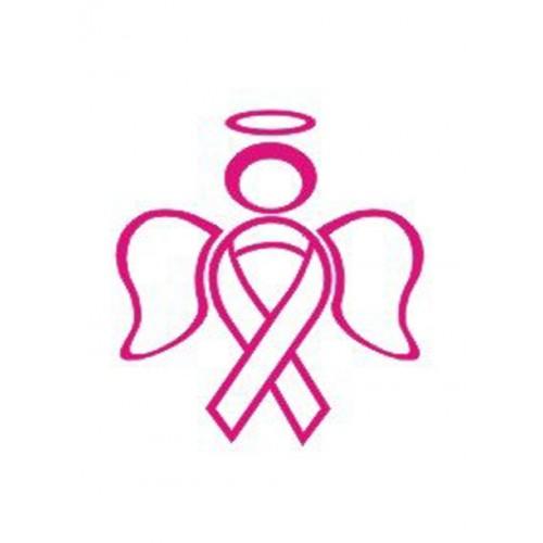 Ribbon clipart angel #14