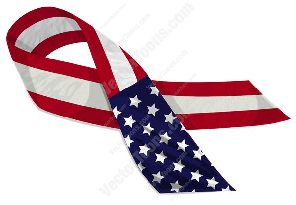 American Flag clipart stars and stripes Support clipart Flag Patriotic Memorial