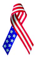 American Flag clipart ribbon American Clipart Graphics Flag Free