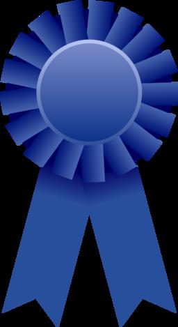 Ribbon clipart merit #13