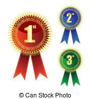Ribbon clipart merit #10