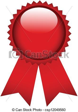 Ribbon clipart merit #12
