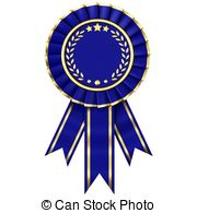 Ribbon clipart merit #2