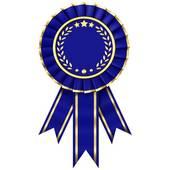 Ribbon clipart merit #9