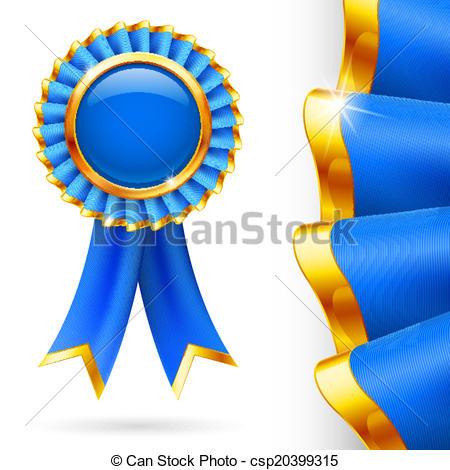 Ribbon clipart merit #8