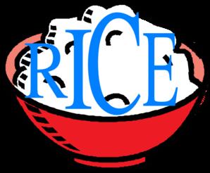 Rice clipart Art free at Clip com