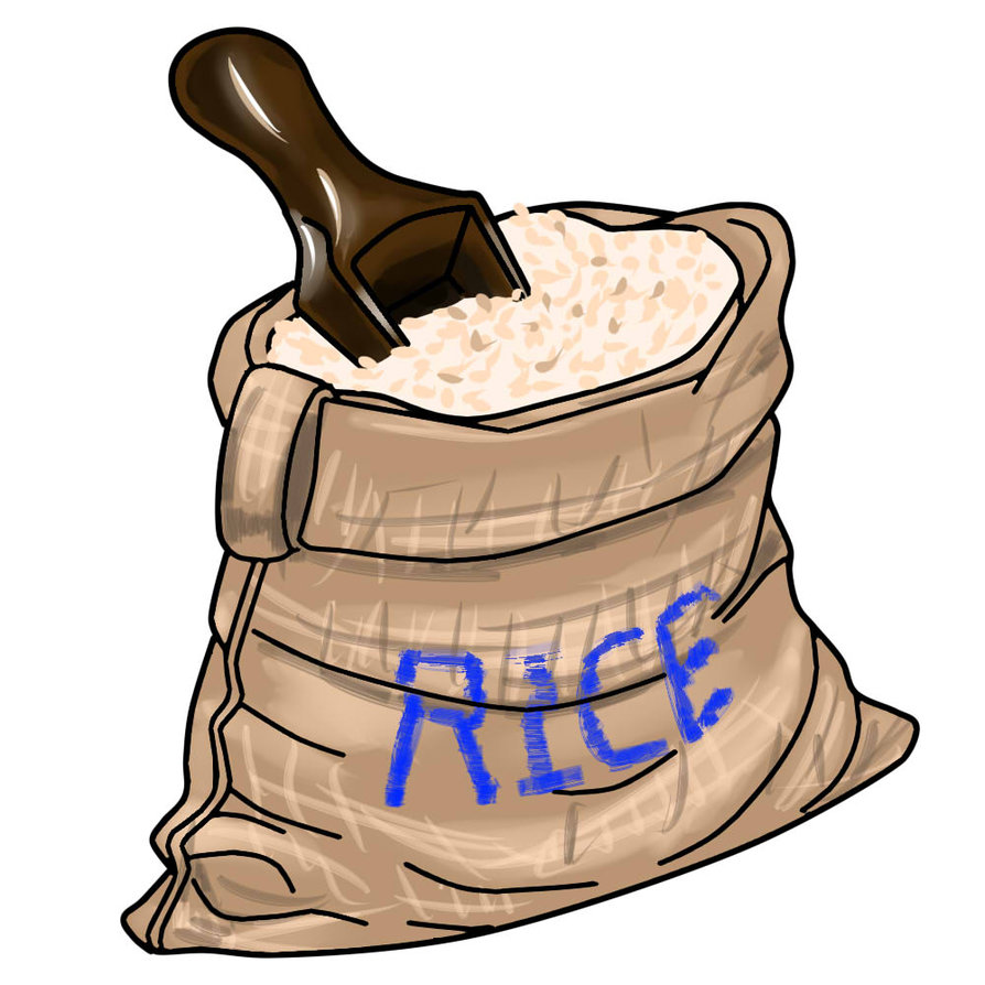 Rice clipart Clipart Panda Free Clipart Images