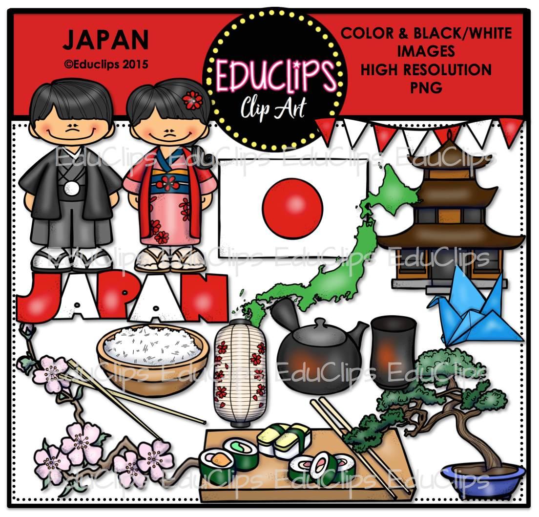 Rice clipart bundle Japan Japan Art Bundle and